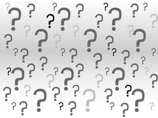 questions-ii